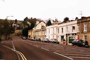 Batheaston High Street